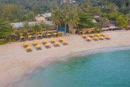 武裡拉莎帕岸島酒店 Buri Rasa Koh Phangan