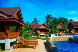 拷叻桑薩旺宮度假村 Sangsawan Palace Khaolak Resort