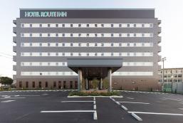 露櫻酒店阿南店 Hotel Route Inn Anan
