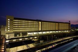 都城市酒店 - 近鐵京都站 Miyako City Kintetsu Kyoto Station