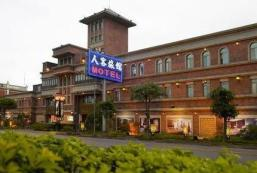 人客汽車旅館 Lang Kei Motel