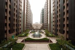 京站國際酒店式公寓 iTaipei Service Apartment