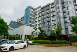 帕納科恩酒店 Thepnakorn Hotel