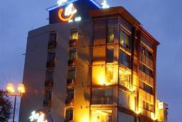和風礁溪館 Hefong Resort