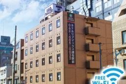 調布站前Livemax酒店 Hotel Livemax Chofuekimae