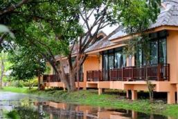 格蘭德哈馬居裡度假村 The Grandjamjuree Resort