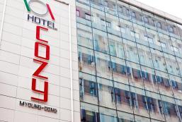 明洞舒適酒店 Hotel Cozy Myeongdong