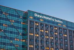 仁川機場溫德姆戴斯套房酒店 Days Hotel & Suites by Wyndham Incheon Airport