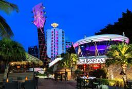 芭堤雅硬石酒店 Hard Rock Hotel Pattaya