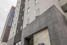 富山康福特酒店 Comfort Hotel Toyama