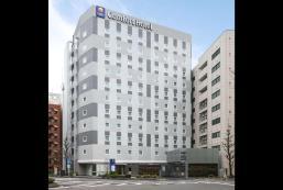 東京東神田康福特酒店 Comfort Hotel Tokyo Higashi Kanda