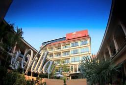 拉別墅酒店 Hotel La Villa
