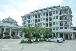 素卡哈瑪斯皮洛姆酒店 Sukkhamaspirom Hotel