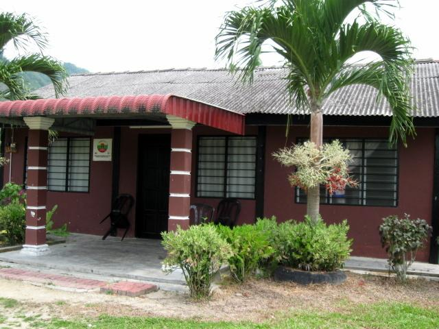 Homestay Laman Bangkinang