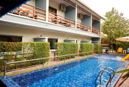 班元泳池別墅1 Baan I Un Pool Villa