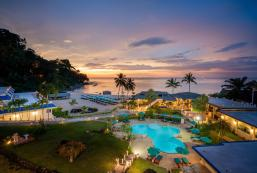 奧勒日落度假村 Khaolak Sunset Resort