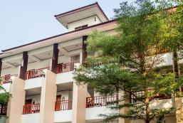 潘斯帕住宅酒店 Phanthipha Residence
