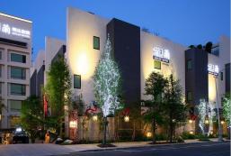 沐蘭精品旅館 - 台北館 Mulan Motel Taipei