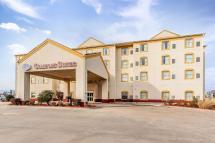 Oklahoma Hotels - United States In