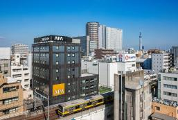 APA酒店 - 秋葉原站前 APA Hotel Akihabara Ekimae