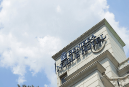 本暱客雅貴族酒店 Benikea Noble Hotel