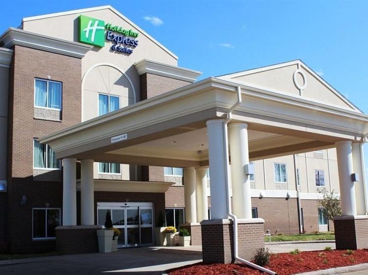 Holiday Inn Express - Albert Lea