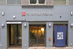 東京秋葉原希洛馬斯青年旅舍 Hiromas Hostel, Akihabara