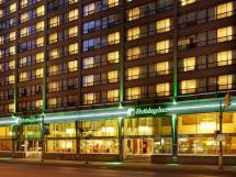 Holiday Inn Toronto Downtown Centre In Canada North America