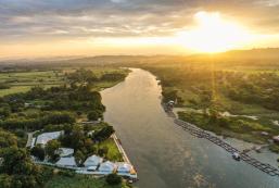 桂河圖廷暹羅度假村 Tubtim Siam River Kwai Resort