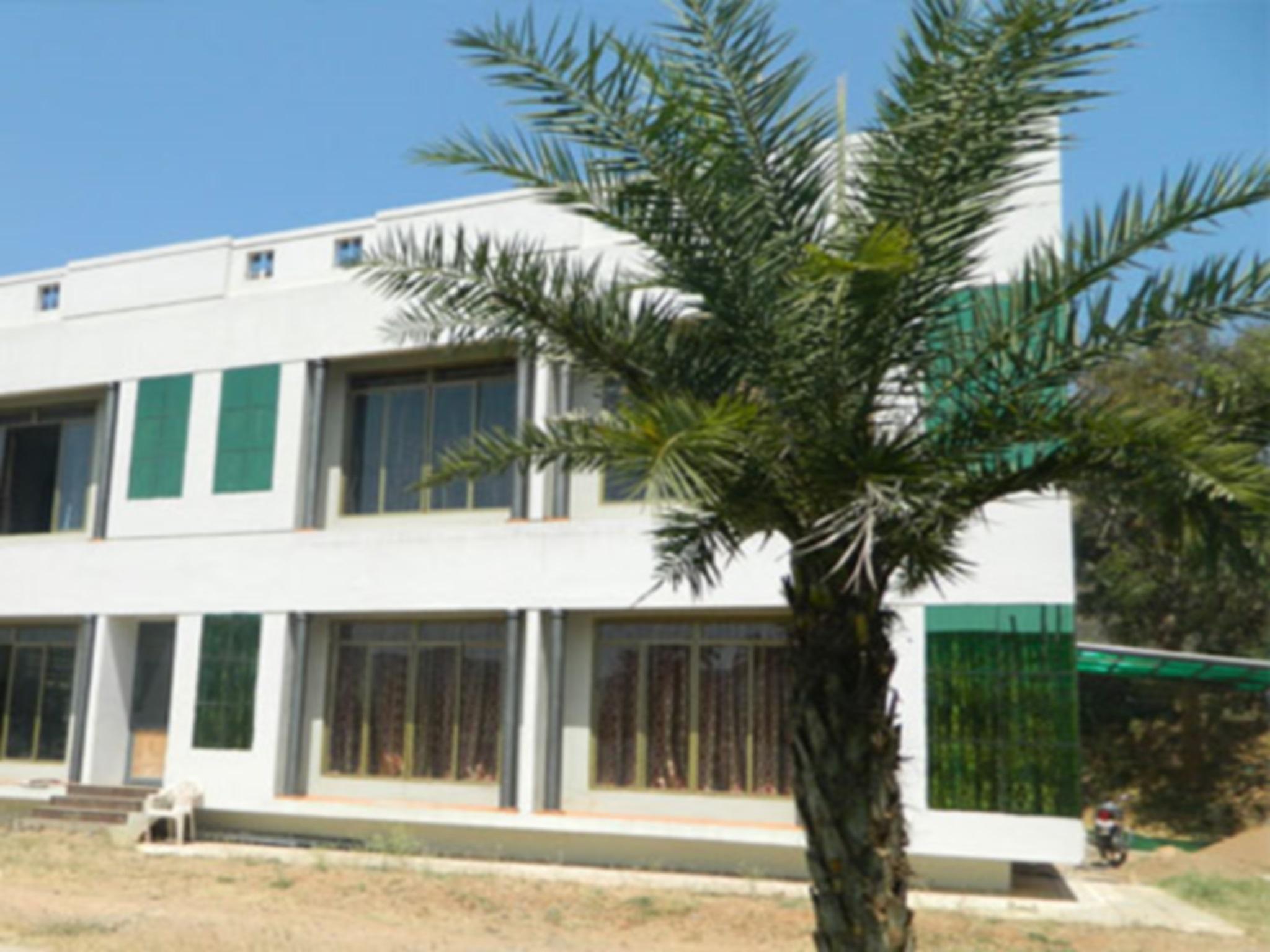 Blue Hills Club Resort Anaikatti Coimbatore India