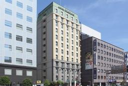 普瑞茲奧靜鐵酒店 - 靜岡站北 Shizutetsu Hotel Prezio Shizuoka-Ekikita