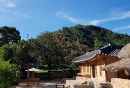 竹軒傳統之家 Jukheon Traditional House