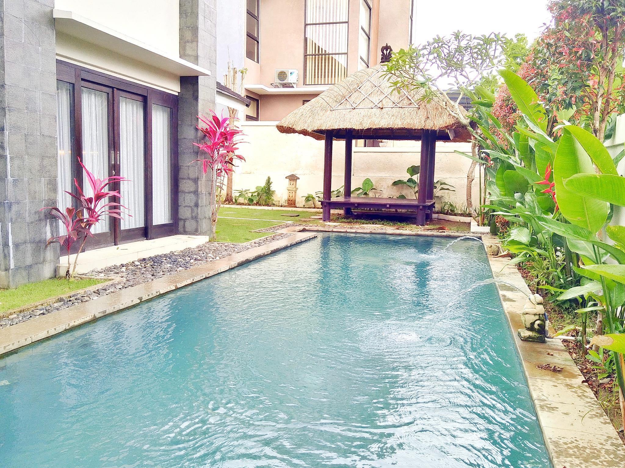Nara Villa Jimbaran Bali Indonesia