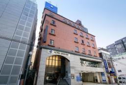 MYSTAYS鹿兒島天文館別館酒店 HOTEL MYSTAYS Kagoshima Tenmonkan Annex