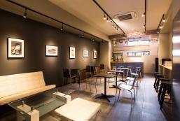 遊玩青年旅舍 Hostel Hangout Osaka Namba Nipponbashi