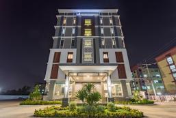 因特爾公寓&酒店 Grand Inter Hotel