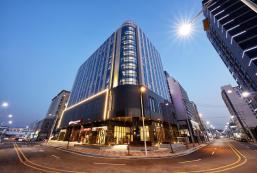 華美達平澤酒店 Ramada Pyeongtaek Hotel