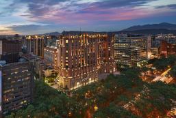 台北文華東方酒店 Mandarin Oriental Taipei