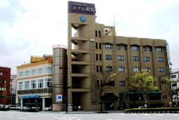 福丸水上花園大酒店 Aqua Garden Hotel Fukumaru