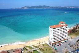 貝斯特韋斯特度假酒店沖繩幸喜海灘店 Best Western Okinawa Kouki Beach