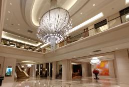 大倉久和大飯店  The Okura Prestige Taipei Hotel