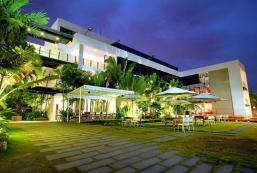 福灣莊園 Fuwan Villa