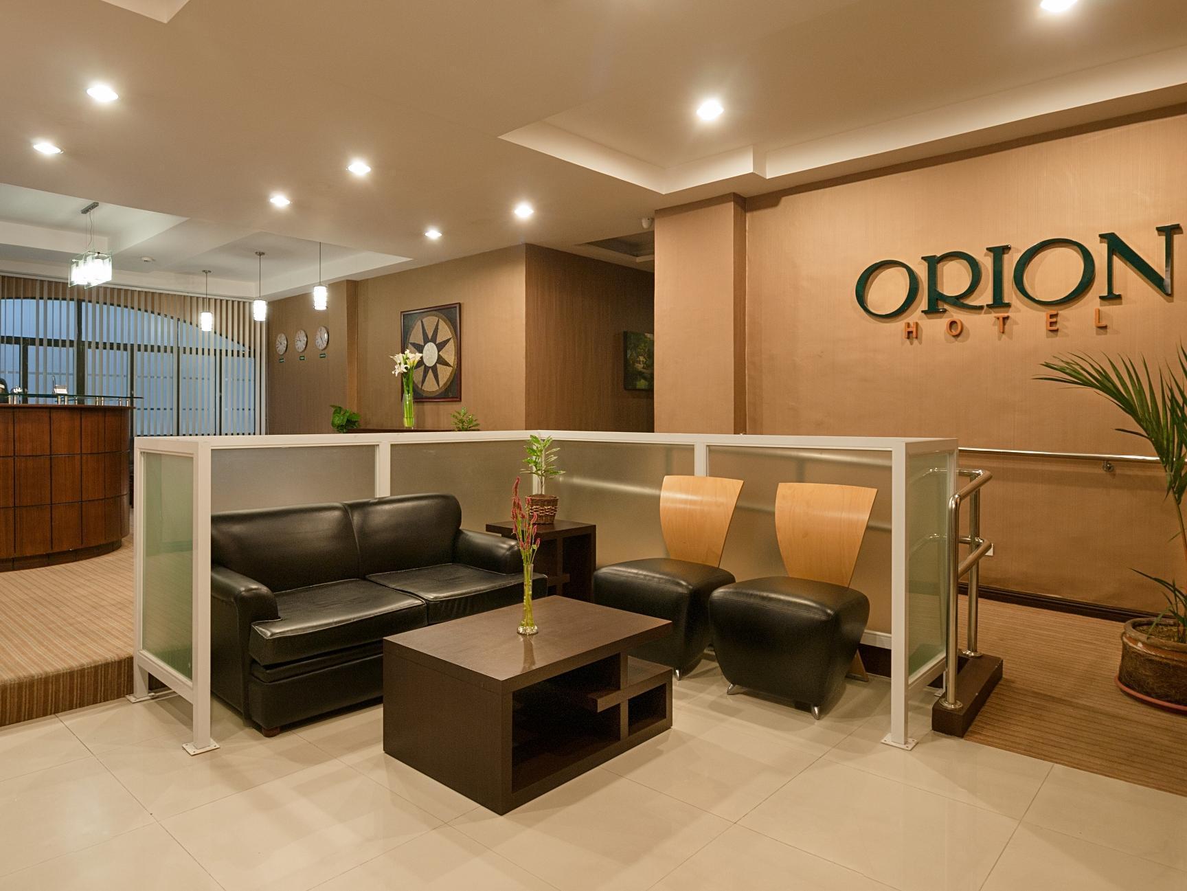 Orion Hotel Manila Philippines