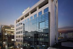 Staz酒店-明洞1 Staz Hotel Myeongdong 1