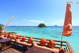 麗貝島塞倫迪皮蒂海灘度假村 Serendipity Beach Resort Koh Lipe