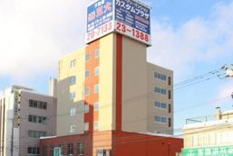 Custom廣場公寓 Custom Plaza Apartment