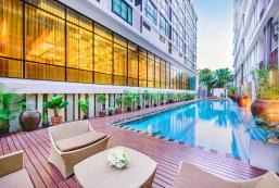 納加文宛米達酒店 Mida Hotel Ngamwongwan