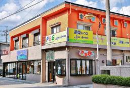 湖榮別墅 Koe House