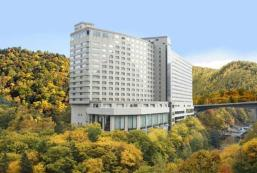 定山溪豪景酒店 Jozankei View Hotel