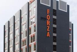 大分Forza酒店 Hotel Forza Oita